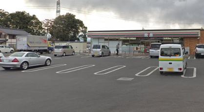 セブンイレブン 坂戸浅羽店の画像1