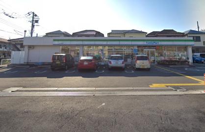 ファミリーマート 坂戸花影町店の画像1
