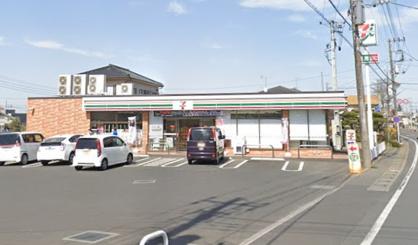 セブンイレブン 坂戸毛呂山バイパス店の画像1