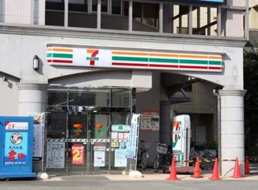 セブンイレブン 北坂戸駅東口店の画像1