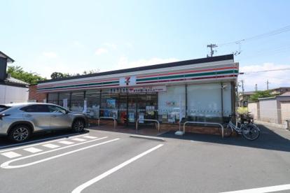 セブンイレブン 御殿場小学校前店の画像1