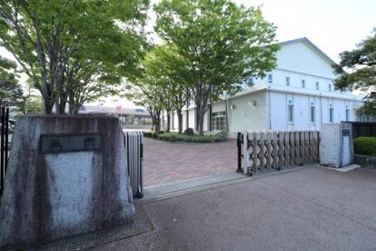 御殿場市立玉穂小学校の画像1