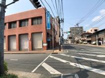 肥後銀行京町支店