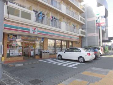 セブンイレブン 三島駅西通り店の画像1