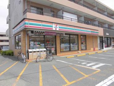 セブンイレブン 三島中田町店の画像1