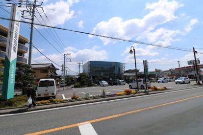 JA三島函南北上支店の画像1