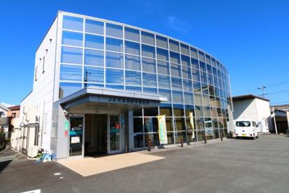 JA三島函南中郷支店の画像1