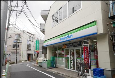 ファミリーマート 緑が丘駅前店の画像1