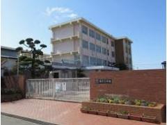 網干小学校の画像1