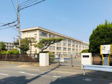 茅ヶ崎市立梅田小学校の画像1