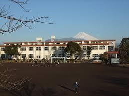 三島市立長伏小学校の画像1