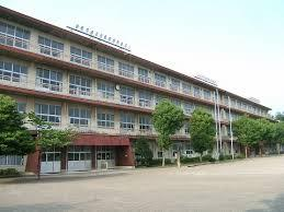 三島市立向山小学校の画像1