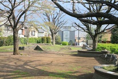 早宮史跡公園の画像1