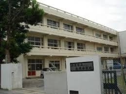 沼津市立金岡中学校の画像1