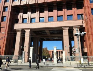 龍谷大学 深草キャンパスの画像1