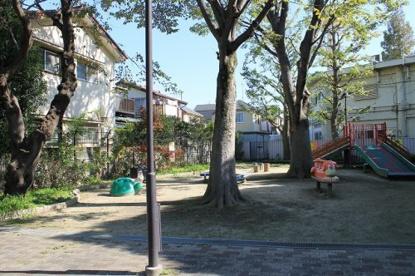 西田第二児童遊園の画像1