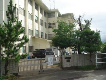 三島市立佐野小学校の画像1