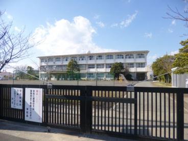三島市立中郷小学校の画像1