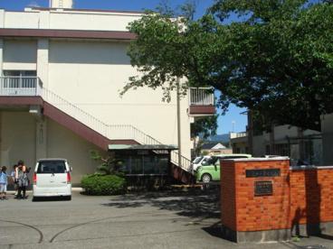 三島市立東小学校の画像1