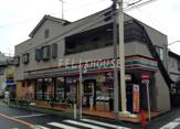 セブンイレブン 板橋南町店