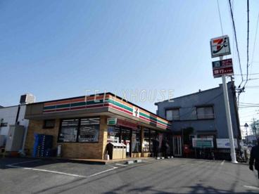 セブンイレブン 和光新倉店の画像1