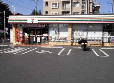 セブンイレブンさいたま辻5丁目店の画像1