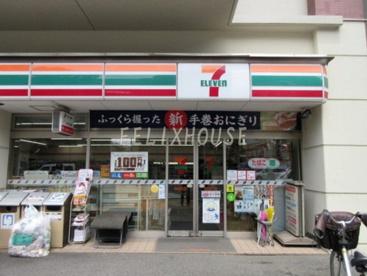 セブンイレブン豊島東池袋5丁目店の画像1