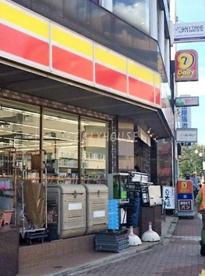 デイリーヤマザキ千川駅前店の画像1