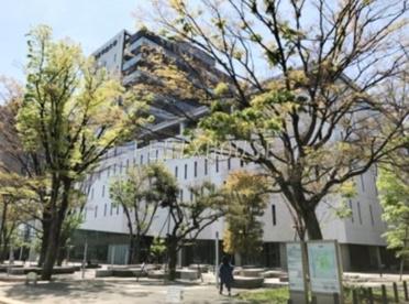 帝京平成大学 中野キャンパスの画像1