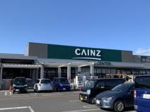 CAINZ(カインズ) 前橋川曲店