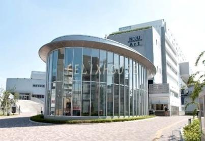 日本大学藝術学部の画像1