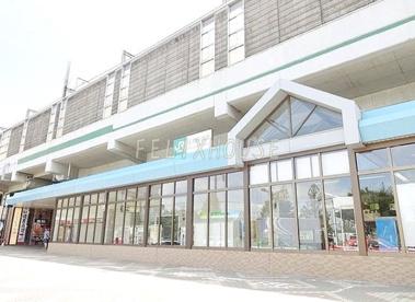 浮間舟渡駅の画像1
