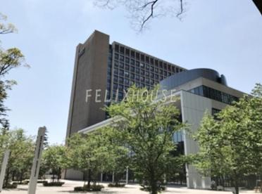 明治大学中野キャンパスの画像1