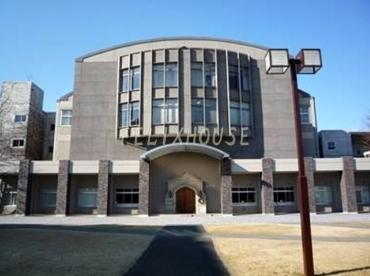 立教大学 新座キャンパスの画像1