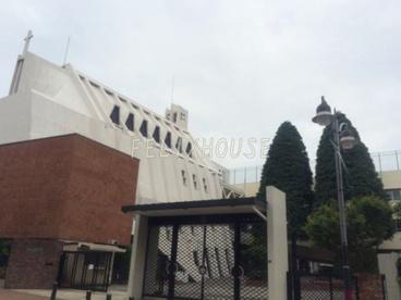 立教大学池袋キャンパスの画像1