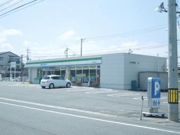 ファミリーマート 鷹子駅北店の画像1