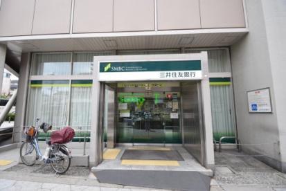 三井住友銀行玉造支店の画像1