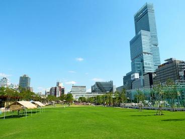 天王寺公園てんしばの画像1