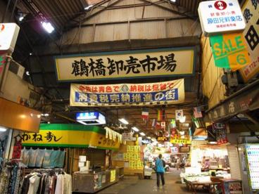 鶴橋高麗市場の画像1