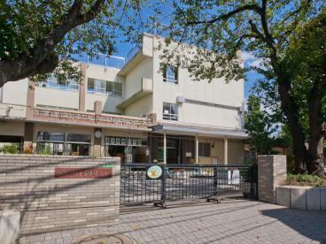 練馬区立大泉北小学校の画像1