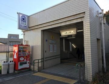 くいな橋駅の画像1