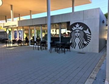 スターバックスコーヒー 龍谷大学店の画像1