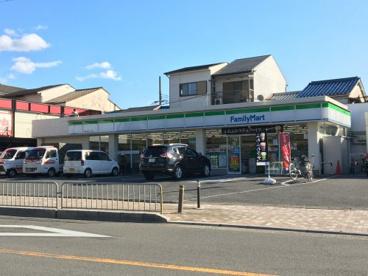 ファミリーマート 京都深草フチ町店の画像1