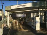 京阪 観月橋駅