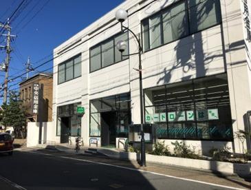 京都中央信用金庫稲荷支店の画像1
