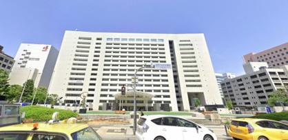 福岡市役所の画像1