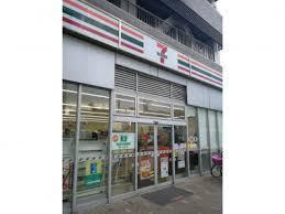 セブンイレブン 篠崎駅西口店の画像1