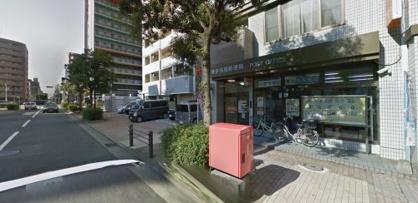 博多呉服郵便局の画像1
