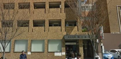 西日本シティ銀行 原三信病院の画像1