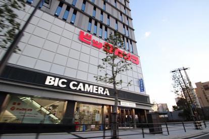 ビックカメラ 広島駅前店の画像1